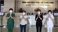 Dịch Covid - 19: Việt Nam sẽ có thêm ba trường hợp khỏi bệnh trong hôm nay 27/5