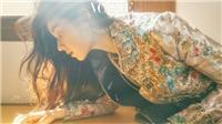Ngôi sao 'Quân vương bất diệt' Jung Eun Chae - Tài sắc không át được thị phi