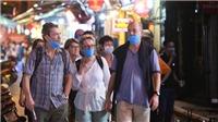 Dịch COVID-19: Cân nhắc thời điểm mở cửa đón khách du lịch quốc tế