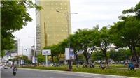 Đà Nẵng: Xử phạt chủ đầu tư 2 tòa cao ốc lắp kính màu vàng gây chói mắt