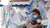 Tình hình dịch COVID-19 sáng 29/5: Thế giới có 5.716.621 ca nhiễm, 352.956 ca tử vong
