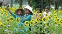 Du lịch Việt Nam dốc sức phục hồi sau thời gian 'đóng băng' vì COVID-19