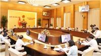 Quốc hội xem xét một số cơ chế, chính sách đặc thù với TP Hà Nội