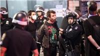 Australia điều tra vụ việc phóng viên bị tấn công tại Mỹ