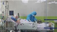 Quá trình hồi phục của bệnh nhân 91 mắc COVID-19