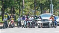 Người dân Nghệ An đối diện với đợt nắng nóng kéo dài trên diện rộng
