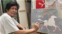 Họa sĩ Đỗ Đức: 'Tôi vẽ sắc phục các dân tộc miền núi'