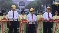 Khôi phục và nâng cấp công viên trước nhà hát Tp. Hồ Chí Minh