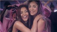 'Rain On Me' của Lady Gaga và Ariana Grande: Chiến thắng của 2 phụ nữ đứng lên sau đau thương