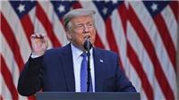Bầu cử Mỹ 2020: Nhiều đảng viên Cộng hòa không ủng hộ Tổng thống Trump tái tranh cử