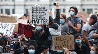 Biểu tình phản đối phân biệt chủng tộc lan rộng tại châu Âu