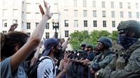 Mỹ: Bắt giữ đối tượng lao xe vào người biểu tình ở Seattle