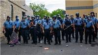 Mỹ: Giải thể sở cảnh sát Minneapolis