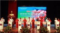 Bắc Giang trực tuyến xúc tiến tiêu thụ vải thiều trong và ngoài nước