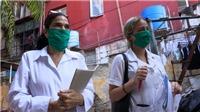 Dịch COVID-19: Cuba tuyên bố đã kiểm soát được dịch bệnh