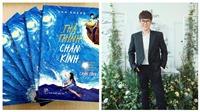Ra mắt 'Thả thính chân kinh': Thử giải mã 'nhà văn triệu bản' Anh Khang