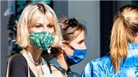 Đeo khẩu trang phát huy hiệu quả trong chống lây lan dịch COVID-19