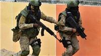 Tấn công tại Côte d'Ivoire, hơn 10 binh sĩ thiệt mạng