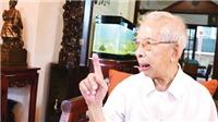 Đồng chí Trần Quốc Hương - Người thầy của những nhà tình báo huyền thoại