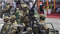 Cảnh báo mối đe doạ thánh chiến gia tăng tại Côte d'Ivoire