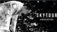 Từ phim 'Sky Tour' của ca sĩ Sơn Tùng M-TP: Trào lưu 'concert film' của thế giới