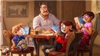 Sony trở lại cuộc đua phim hoạt hình với 'Connected'