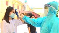 Việt Nam có thêm một ca nhiễm Covid-19 từ nước ngoài về, còn 7250 trường hợp cách ly