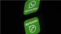 Ứng dụng nhắn tin WhatsApp miễn phí chuyển tiền và thanh toán điện tử
