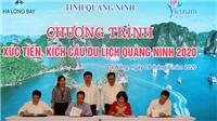 Ký kết liên kết kích cầu du lịch Quảng Ninh - Đà Nẵng