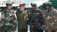 Căng thẳng leo thang giữa Ấn Độ và Trung Quốc tại khu vực biên giới