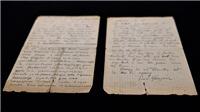 Đấu giá bức thư viết tay của danh họa Vincent Van Gogh và Paul Gauguin về 'giấc mơ phục hưng'