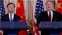 Mỹ và Trung Quốc hướng tới mục tiêu giảm căng thẳng song phương