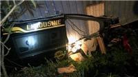 Quảng Ninh: Danh tính 3 nạn nhân vụ tai nạn giao thông nghiêm trọng trên Quốc lộ 18