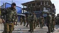 Quân đội Ấn Độ tiêu diệt 5 tay súng trong cuộc đấu súng tại Kashmir
