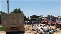 Khởi tố, bắt tạm giam tài xế xe tải trong vụ tai nạn giao thông nghiêm trọng ở Thanh Hóa
