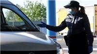 Phát hiện 22 người di cư trong xe bồn vào châu Âu