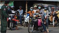 Campuchia bãi bỏ hiệu lực của công hàm hạn chế việc qua lại biên giới của công dân Campuchia và Việt Nam