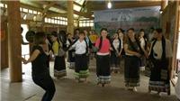 Thanh Hóa: Bảo tồn, phát huy các giá trị di sản văn hóa truyền thống dân tộc Thái