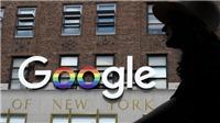 Doanh thu quảng cáo của Google sẽ giảm lần đầu tiên kể từ năm 2008