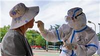 Dịch COVID-19: Trung Quốc đại lục ghi nhận 22 ca dương tính, số ca nhiễm mới tại Hàn Quốc tăng trở lại