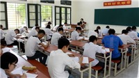 Tuyển sinh vào lớp 10 tại Hà Nội: Học sinh được đổi nguyện vọng trong hai ngày 24 - 25/6