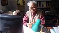 Tiễn biệt Giáo sư Phan Đăng Nhật, nhà nghiên cứu hàng đầu Việt Nam về sử thi