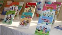 Dạy thử nghiệm sách giáo khoa lớp 1 - định hình phương pháp dạy học mới