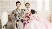 Jo Yoon Hee ly dị Lee Dong Gun: Gái ngoan bất lực trước trai hư