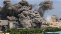 Hàn Quốc: Triều Tiên dừng hành động quân sự là 'tín hiệu tích cực'