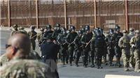 Lầu Năm Góc cho phép triển khai 4.000 binh sĩ tới biên giới với Mexico