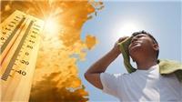 Dự báo thời tiết 27/6: Miền Bắc nắng nóng trên 40 độ C, tối có mưa dông