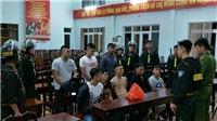 Đắk Lắk: Truy bắt hơn 50 thanh niên đánh nhau trong đêm