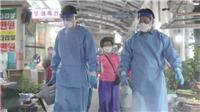 Hàn Quốc tiếp tục ghi nhận ca mắc COVID-19 liên quan các nhà thờ