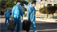Tình hình dịch Covid-19: Đã 75 ngày Việt Nam không ghi nhận ca lây nhiễm